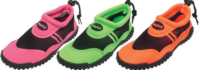 Neoprénové boty do vody